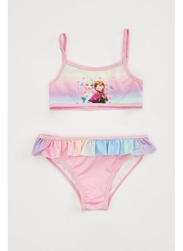 DeFacto Bikini Pembe